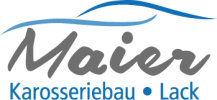 Maier Karosseriebau • Lack Logo